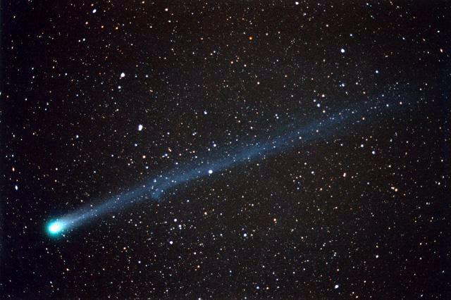Oort Cloud & Sol b?
