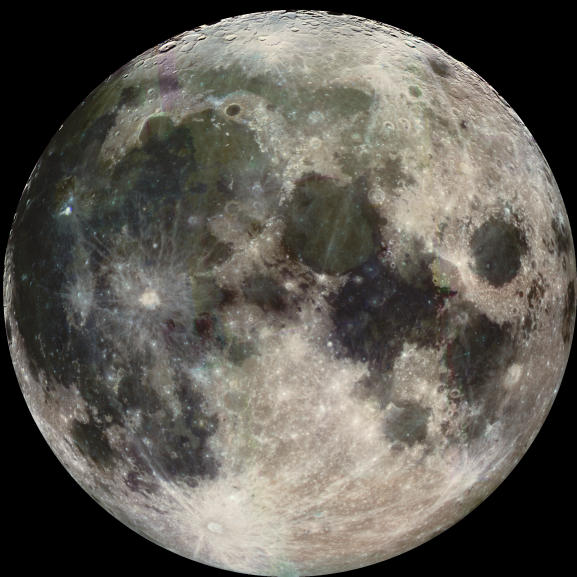جاوب بصورة Moon